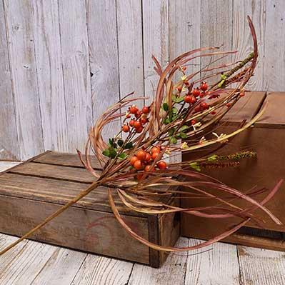 Primitive Baskets